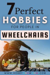 wheelchair hobbies