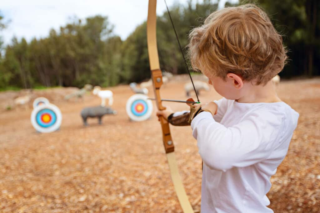 The Complete Beginners Guide to Archery Hobby