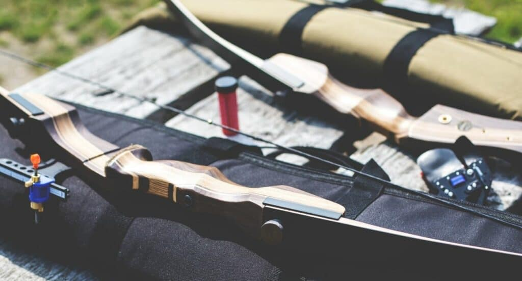 The Beginners Guide to Archery Hobby