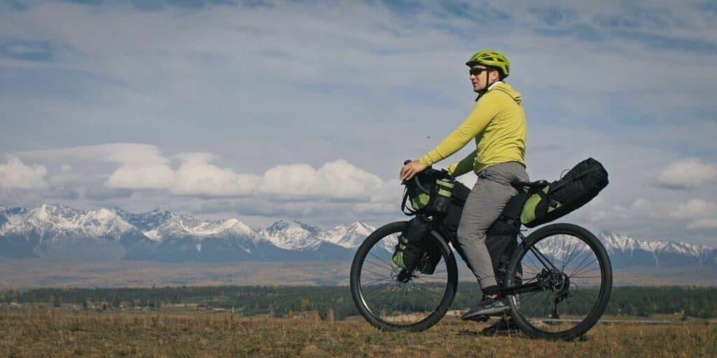 Guide to Bikepacking