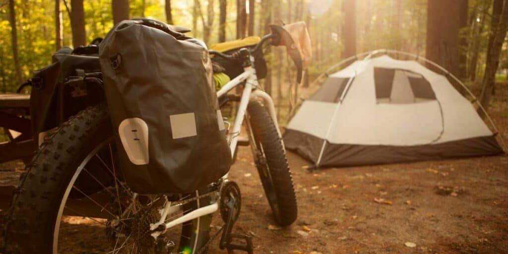 A Complete Beginners Guide to Bikepacking