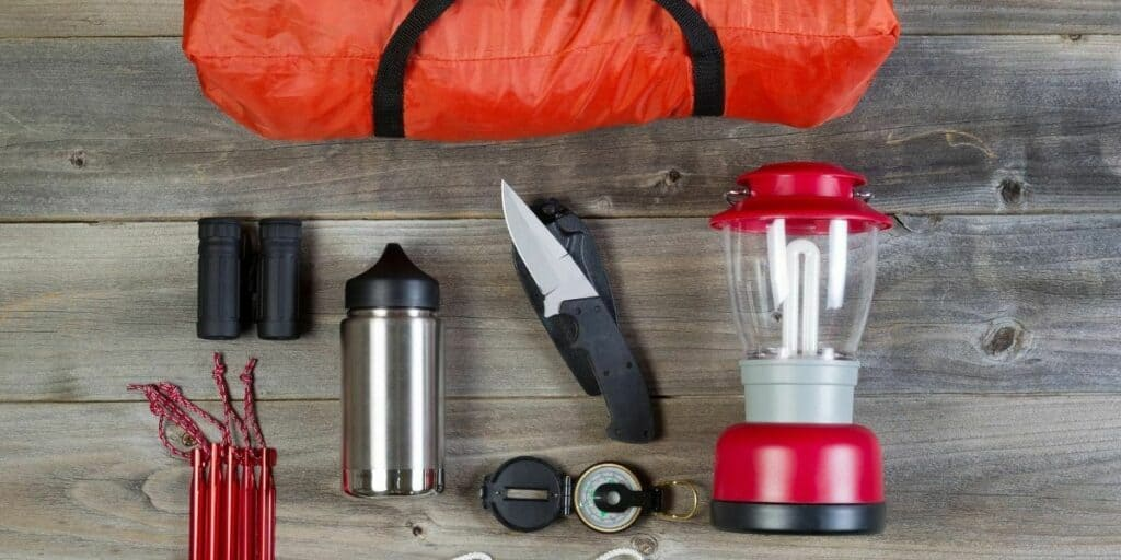 Guide to Camping as a Hobby