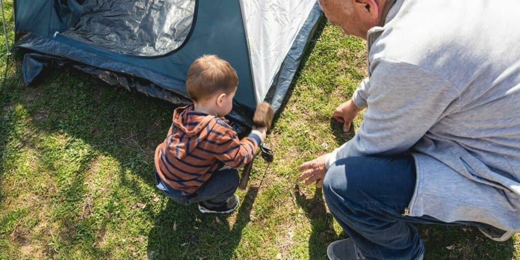 Guide to Camping Hobby