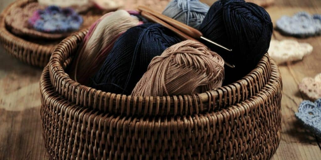 Crocheting Hobby