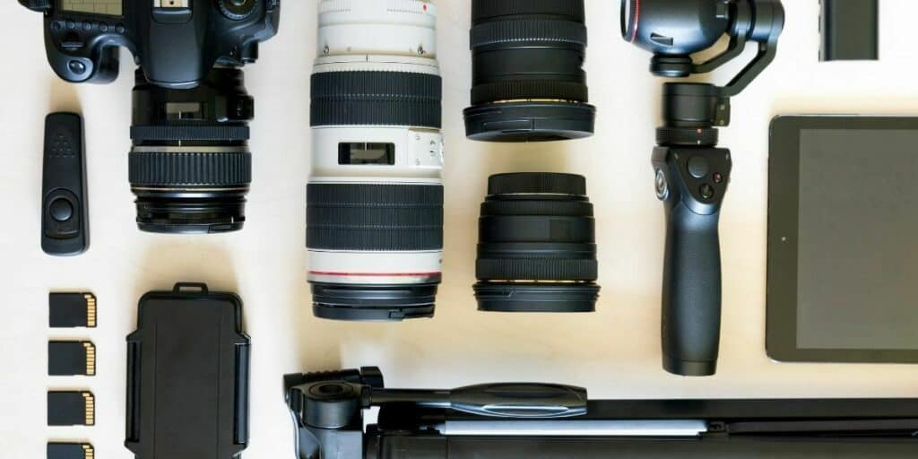 Guide to Photography as a Hobby