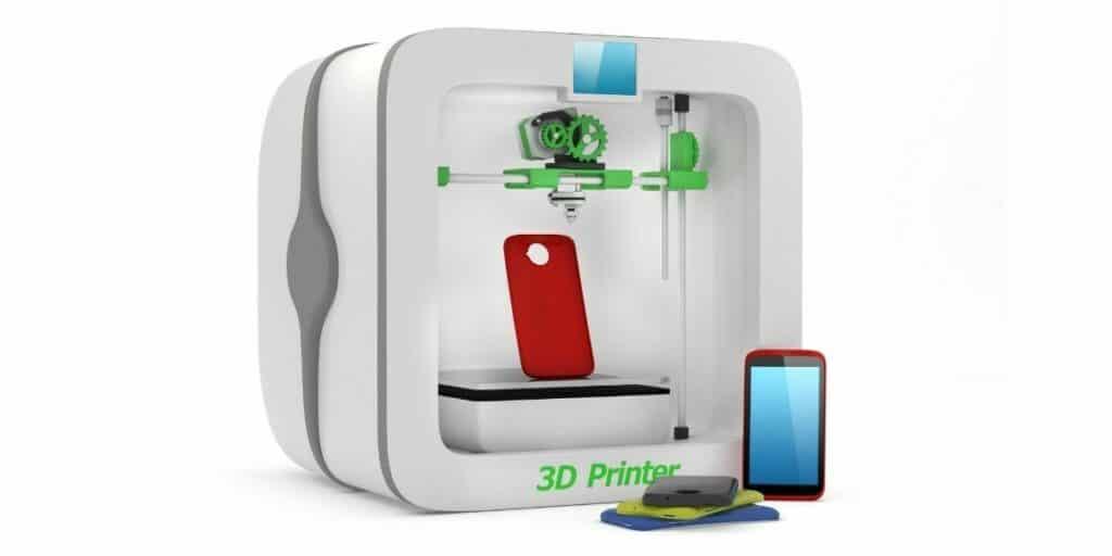 3d printers buyers guide
