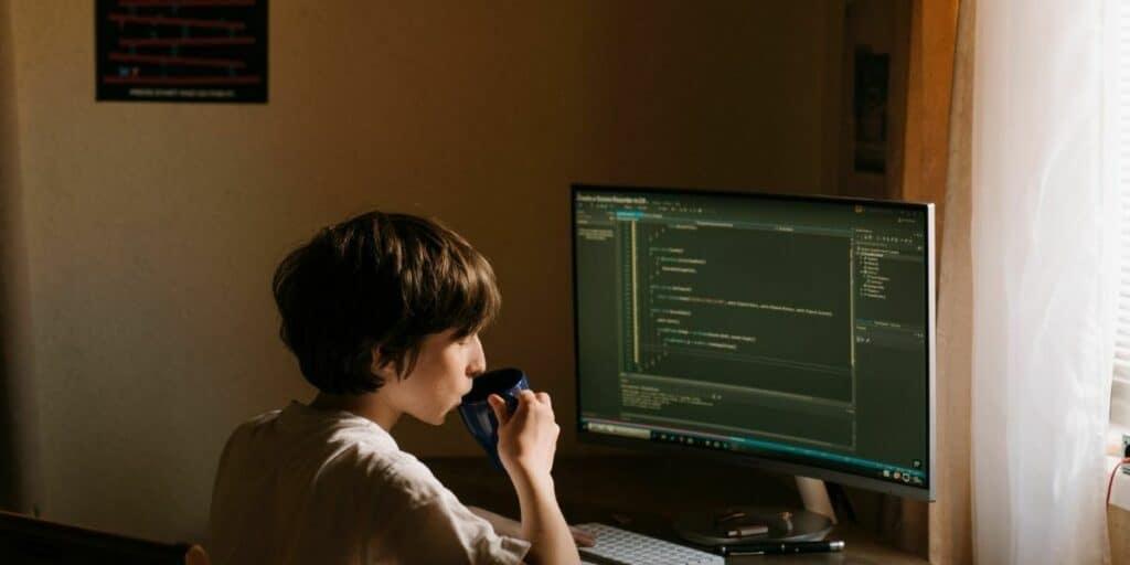 geek programming