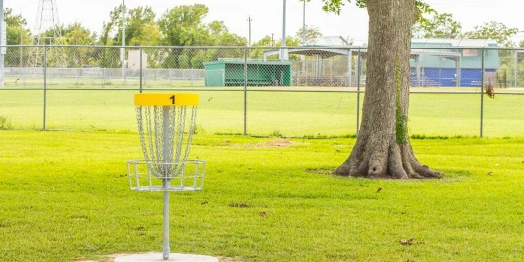 Guide to Frisbee Golf Hobby