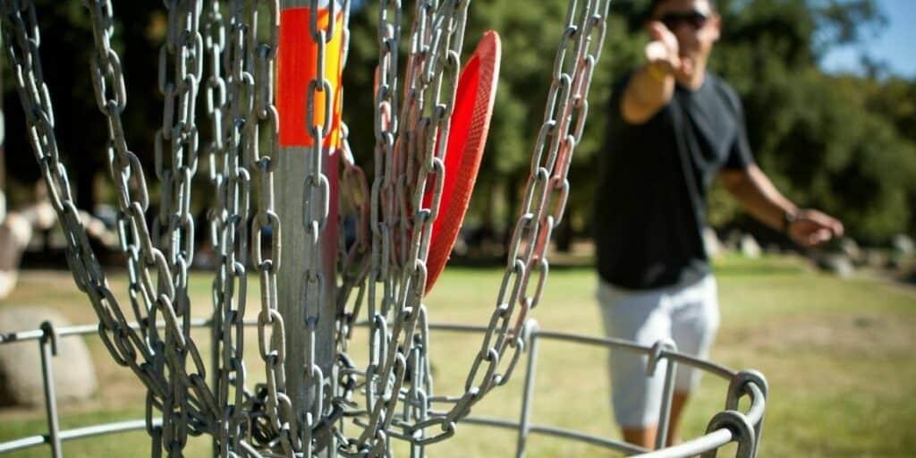 Disc Golf Hobby Guide
