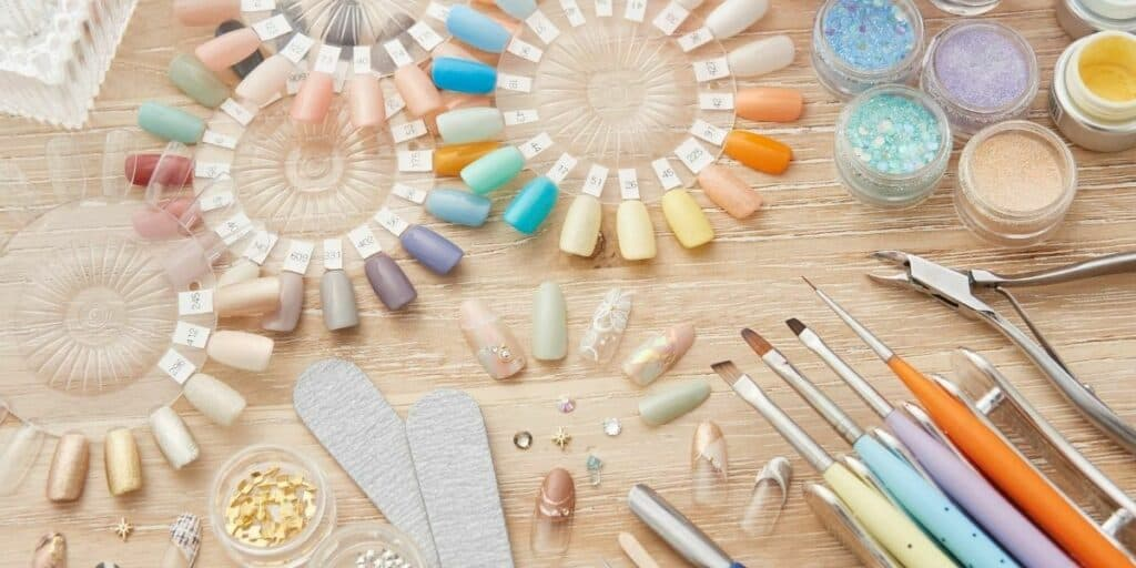 Complete Nail Art Hobby Guide
