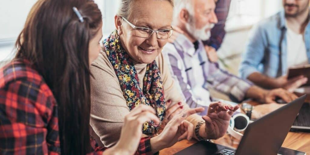 hobbies for women in their 40s