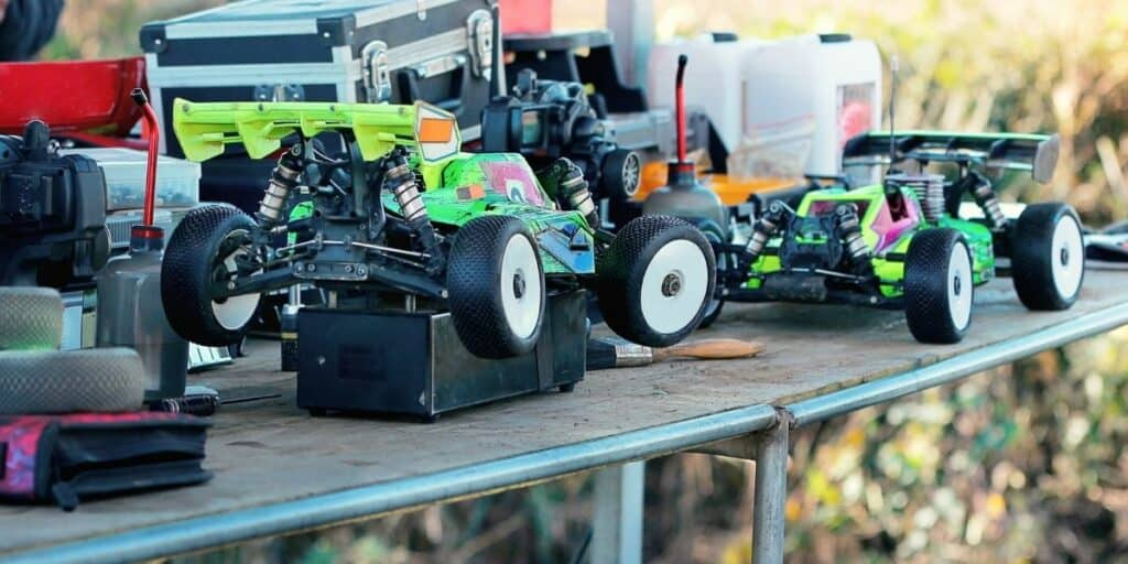 Complete Guide to RC Cars as a Hobby