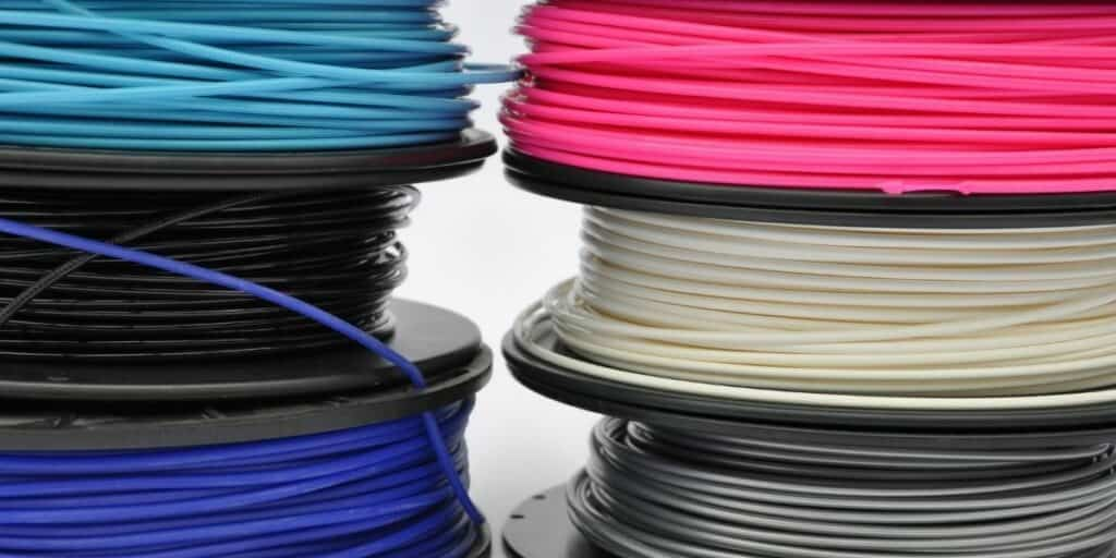 How Much Do 3D Printing Materials Cost?