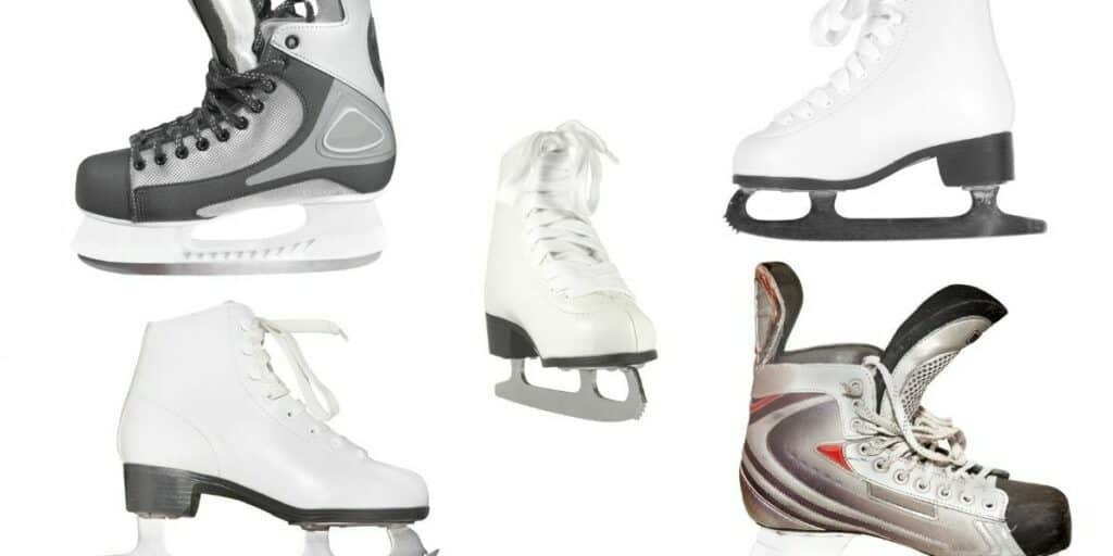 Guide to Ice-Skating