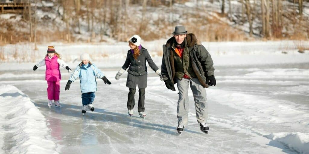 Guide to an Ice-Skating Hobby