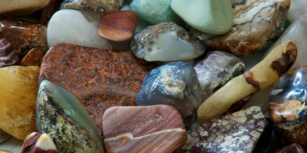 Can You Use Sand in a Rock Tumbler?