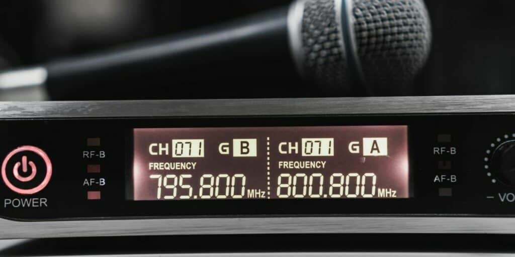ham radio terms and words
