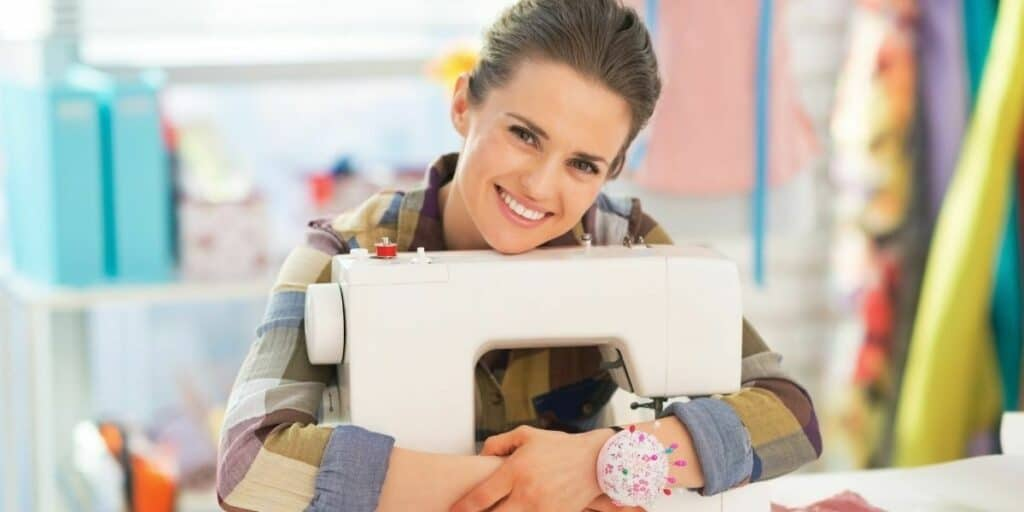 sewing machines for crafters