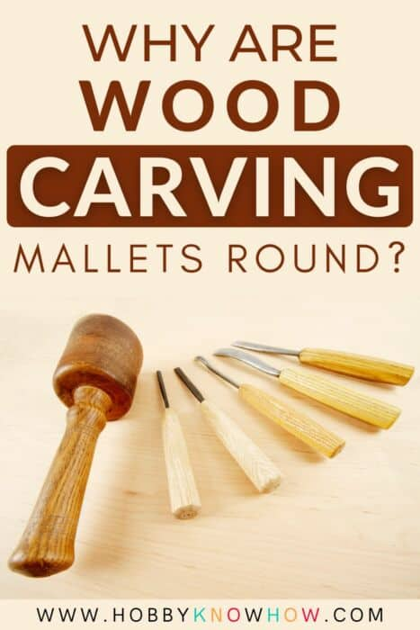 wood carving mallets