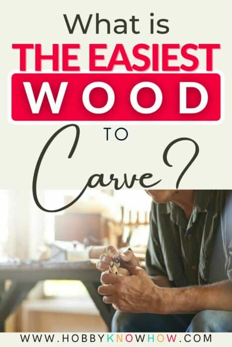 wood to carve