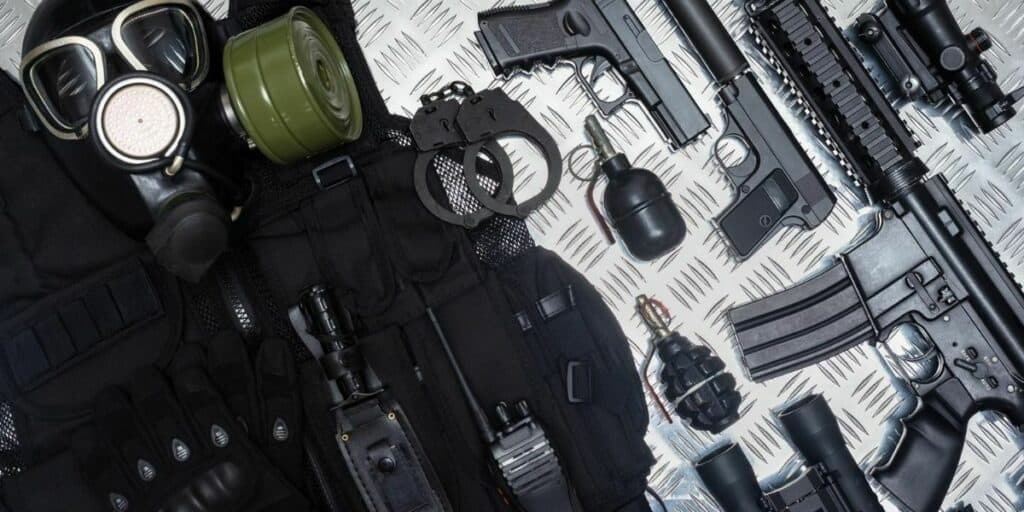 Guide To An Airsoft Hobby