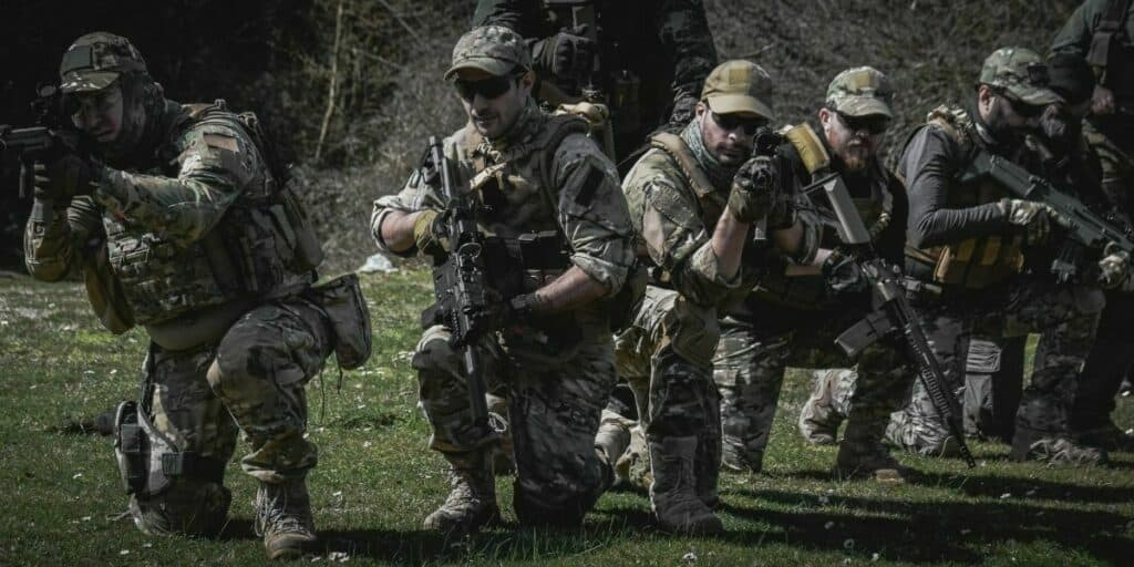 Your Guide To An Airsoft Hobby