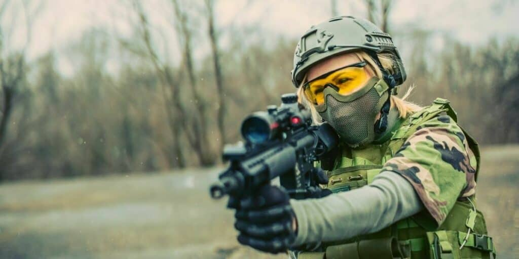 Your Guide to Airsoft Hobby