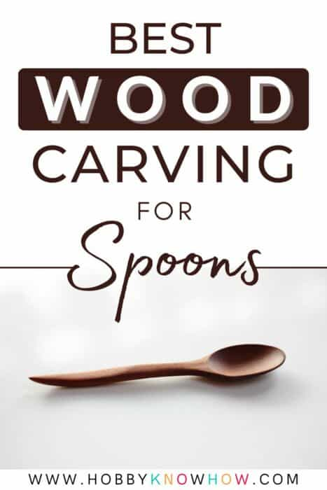 best wood to carve spoons