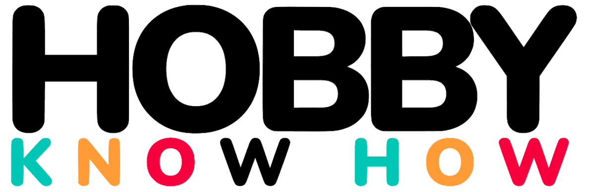 Hobby Know How Logo