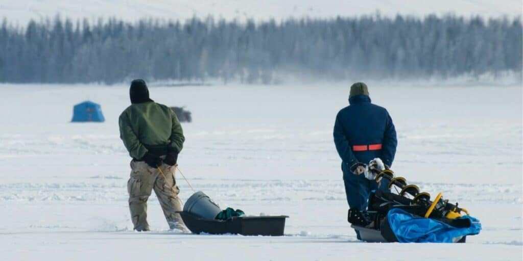 Complete Guide to Ice Fishing
