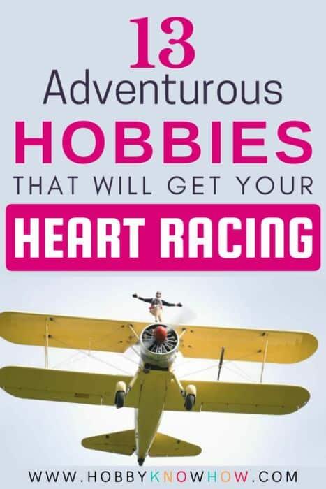 HEART RACING HOBBIES