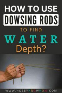 dowsing hobby