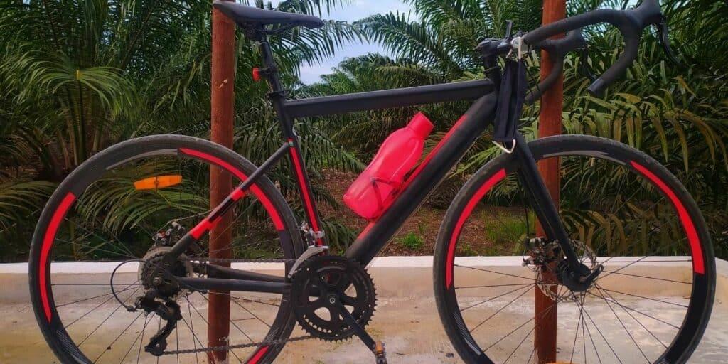 gravel bike for bikepacking