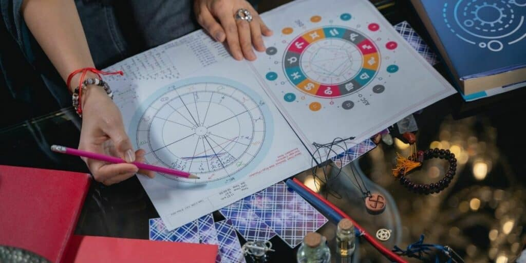 astrology hobby