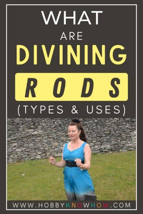 divining rods