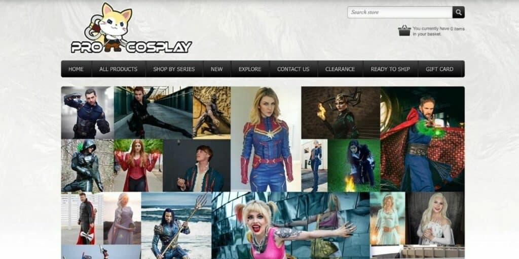 procosplay.com