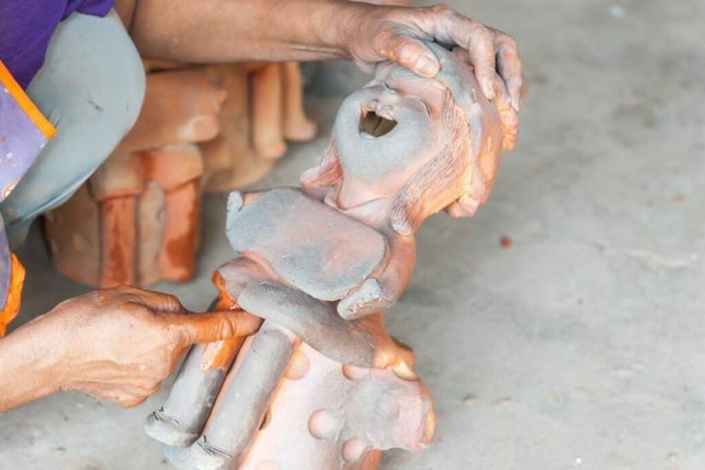 polymar clay