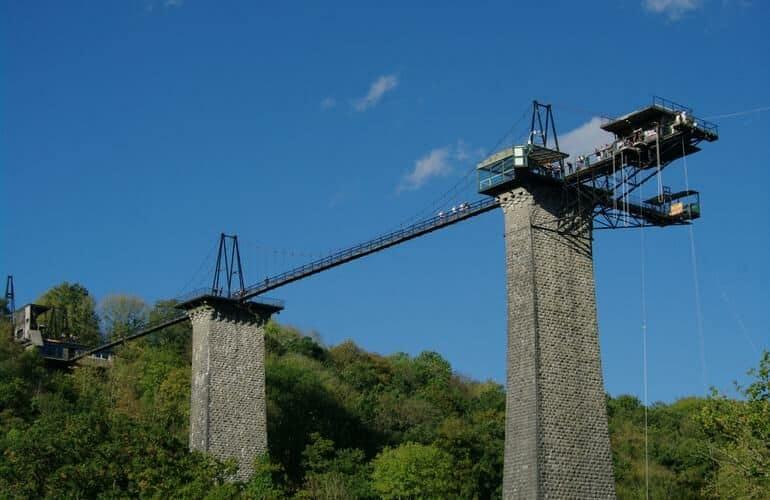 souleuvre viaduct