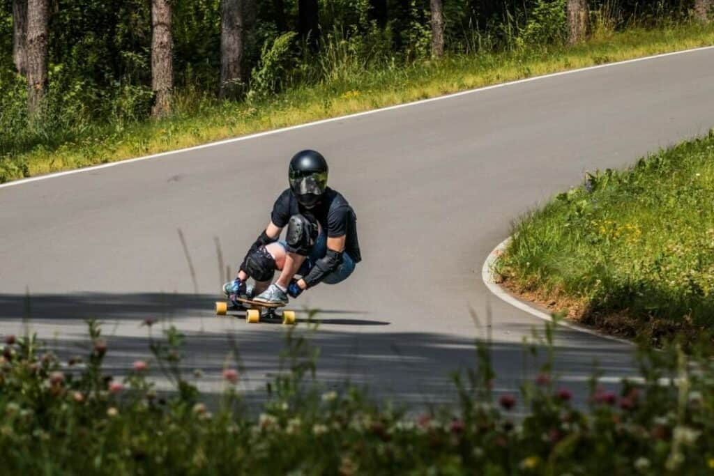 Beginner's Guide to Street Luge