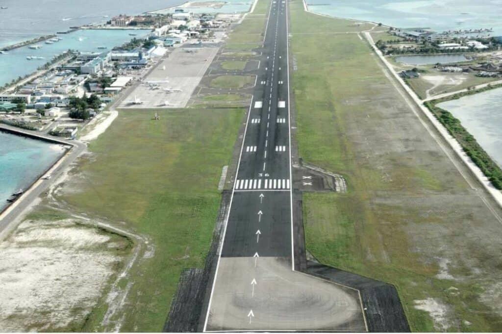Johnston Atoll Airport